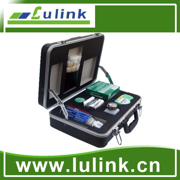 Economic Fiber Optic Cleaning Kit