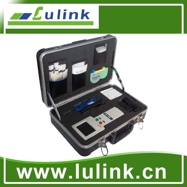Deluxe Fiber Optic Inspection & Cleaning Systems