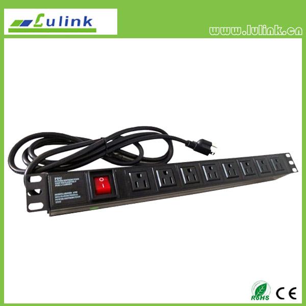 LK-PDU004 Power distribution unit
