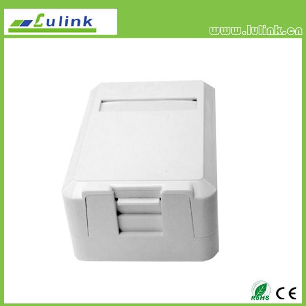 Single Port Surface Box