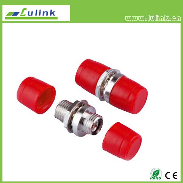 FC Fiber Optic Adapter SM SIMPLEX