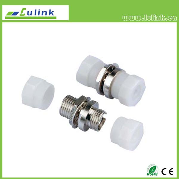 FC Fiber Optic Adapter MM SIMPLEX