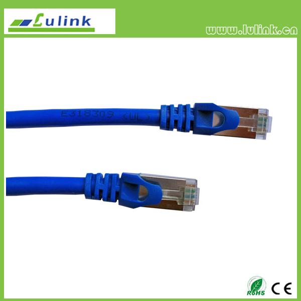CAT6 FTP patch cable