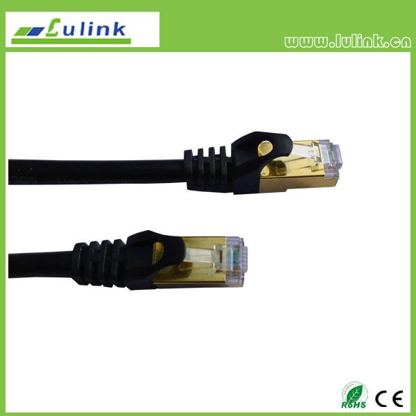 CAT7 SSTP Patch cord