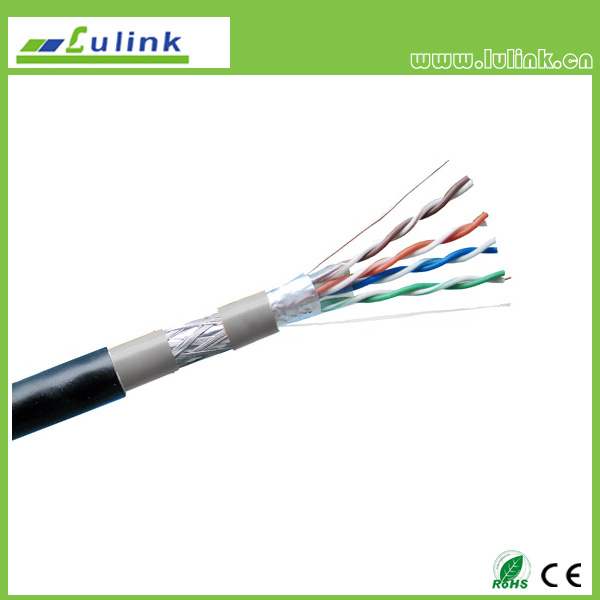 SFTP CAT5E outdoor lan cable