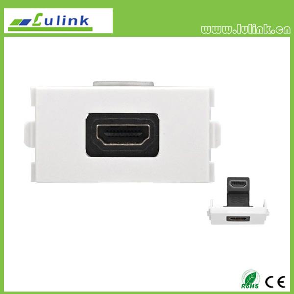 HDMI Wall Plate/ Module