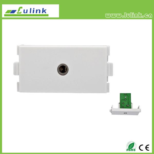 Headset Wall Plate/ Module