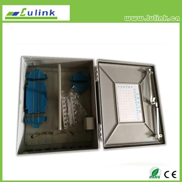 Fiber Optic Connect Cabinet
