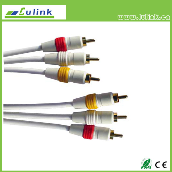 Video Component cable NO-UL