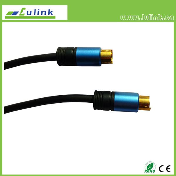 4M  PLUG-PLUG Cable