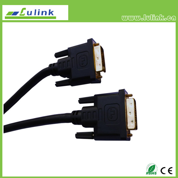 DVI 18+1/24+1 M to M Cable