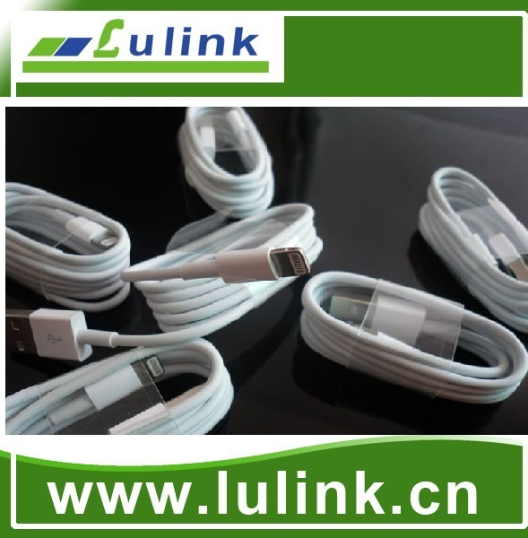 iPhone 5 lighting cable