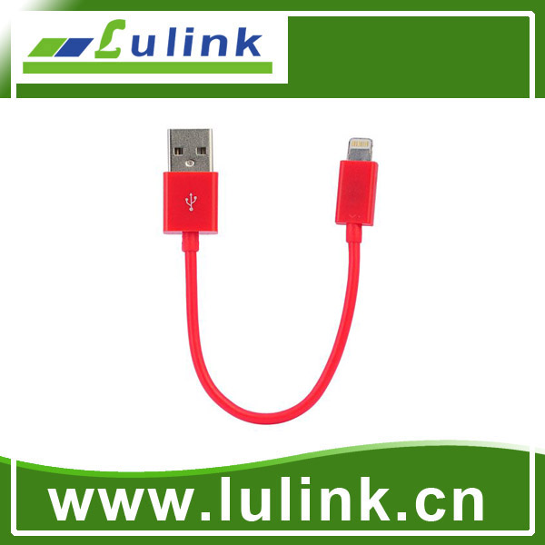 IPHONE5 color  USB cable