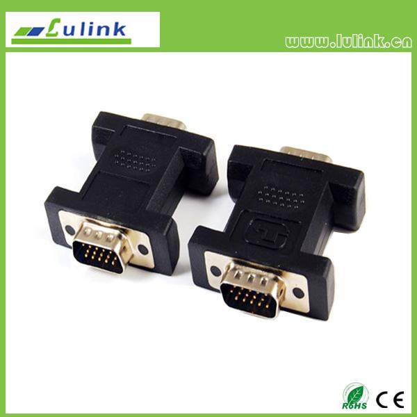 VGA MALE TO VGA MALE Adapter