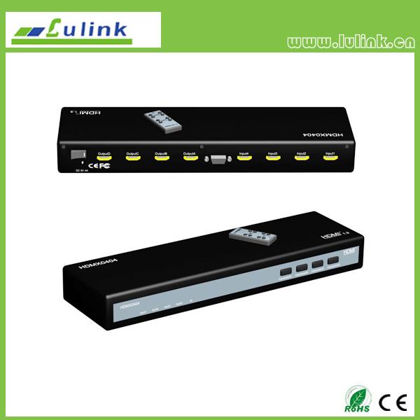 4*4   HDMI Converters