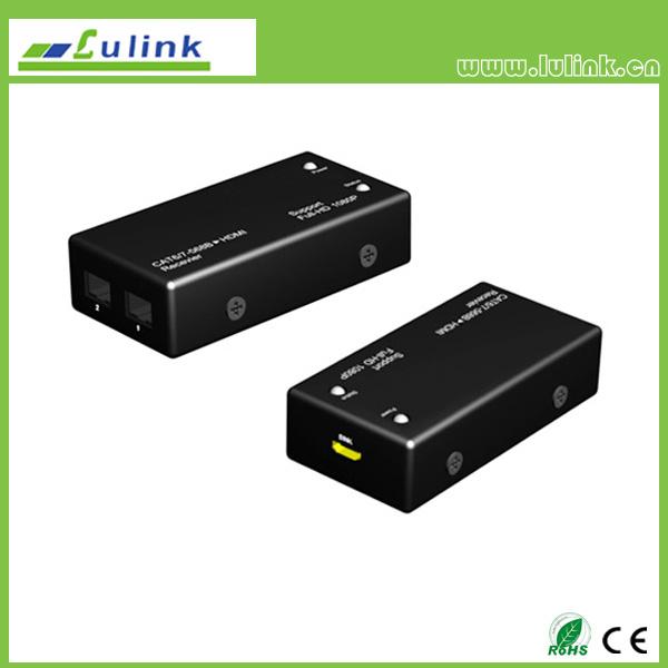 HDMI-CAT-HDMI Extender