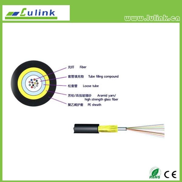 Unitube Non-metallic Micro Cable (JET)