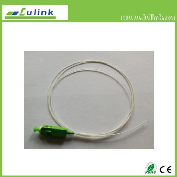 LK04SC101   SC/APC Untuned Fiber Optic Pigtail