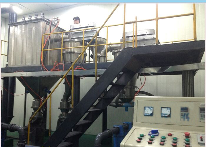 树脂材料、聚乙烯专用粉碎设备