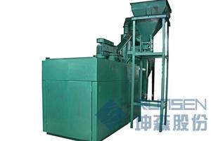 机械式超微粉碎机系列-改进型环磨机
