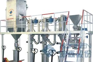 气流分级机/超细微粉分级机