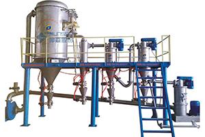 钴粉、镍粉、钨粉、钼粉、铝粉、银粉、铁粉专用粉碎设备