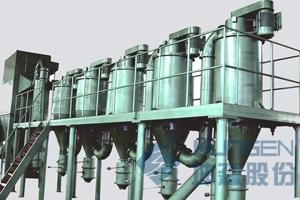 铁矿粉专用分级设备