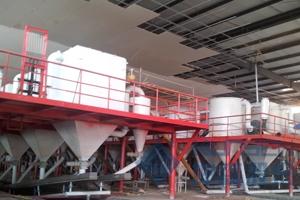 环保设备/除尘器设计、制造、安装