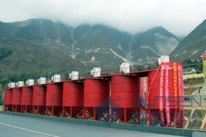 正负压气力输送系统设计、生产、安装