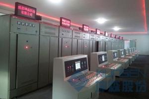 自动控制系统设计、安装