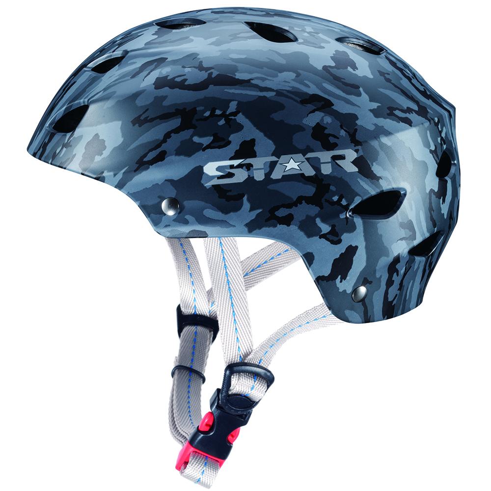 J1-17 Skateboard Helmet