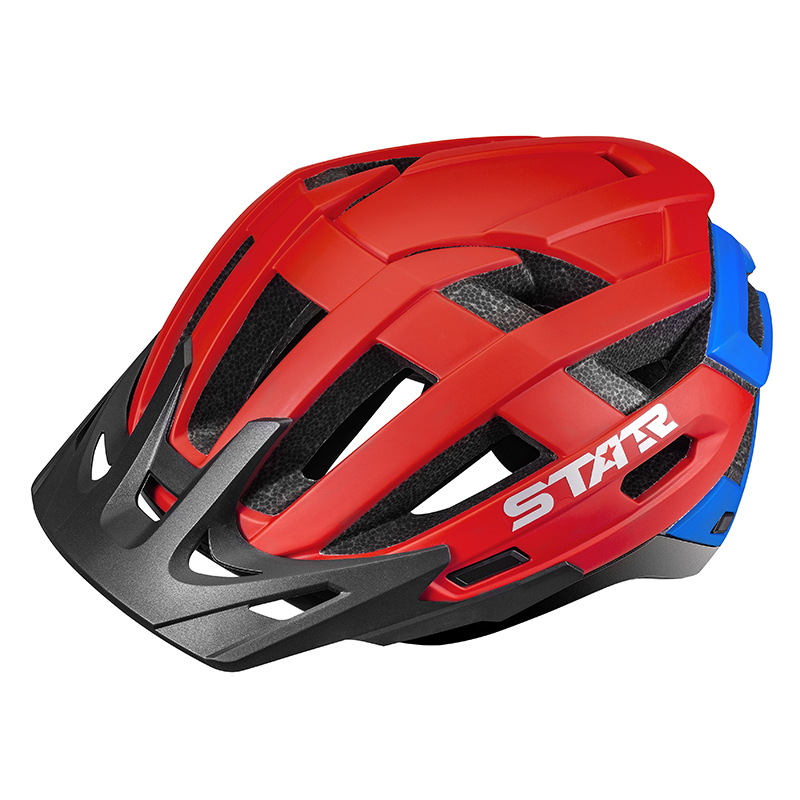 B3-21C Bicycle Helmet