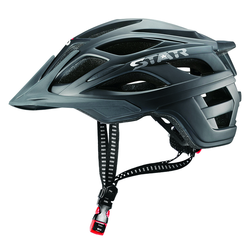 B3-23A Bicycle Helmet