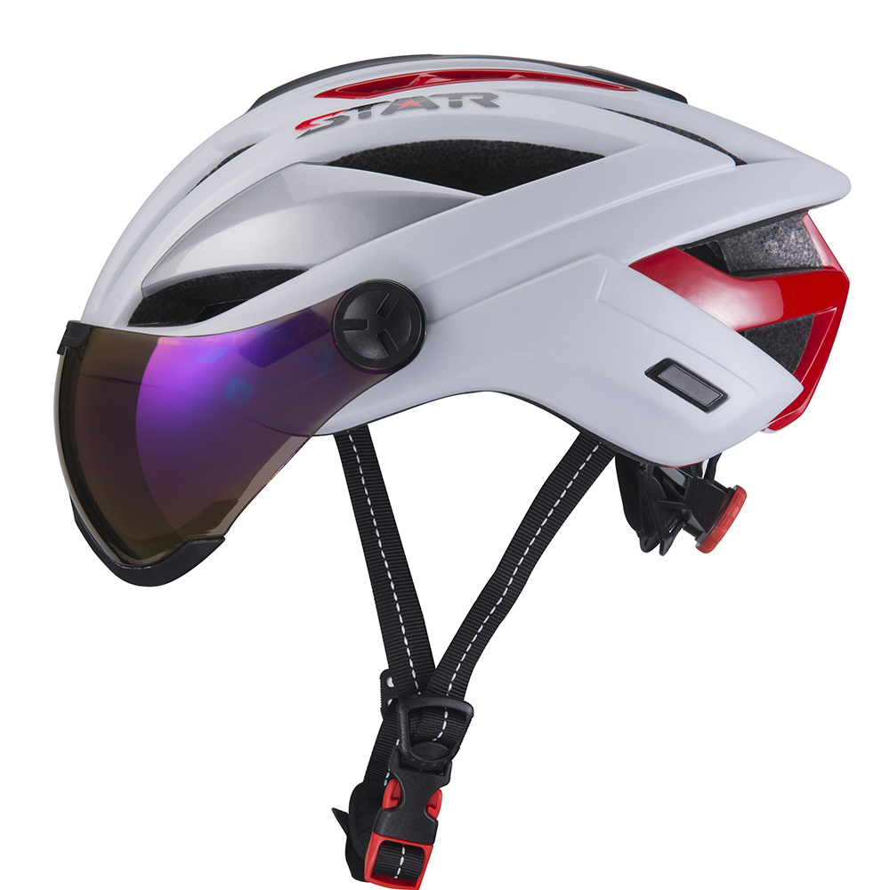 B3-23B Bicycle Helmet