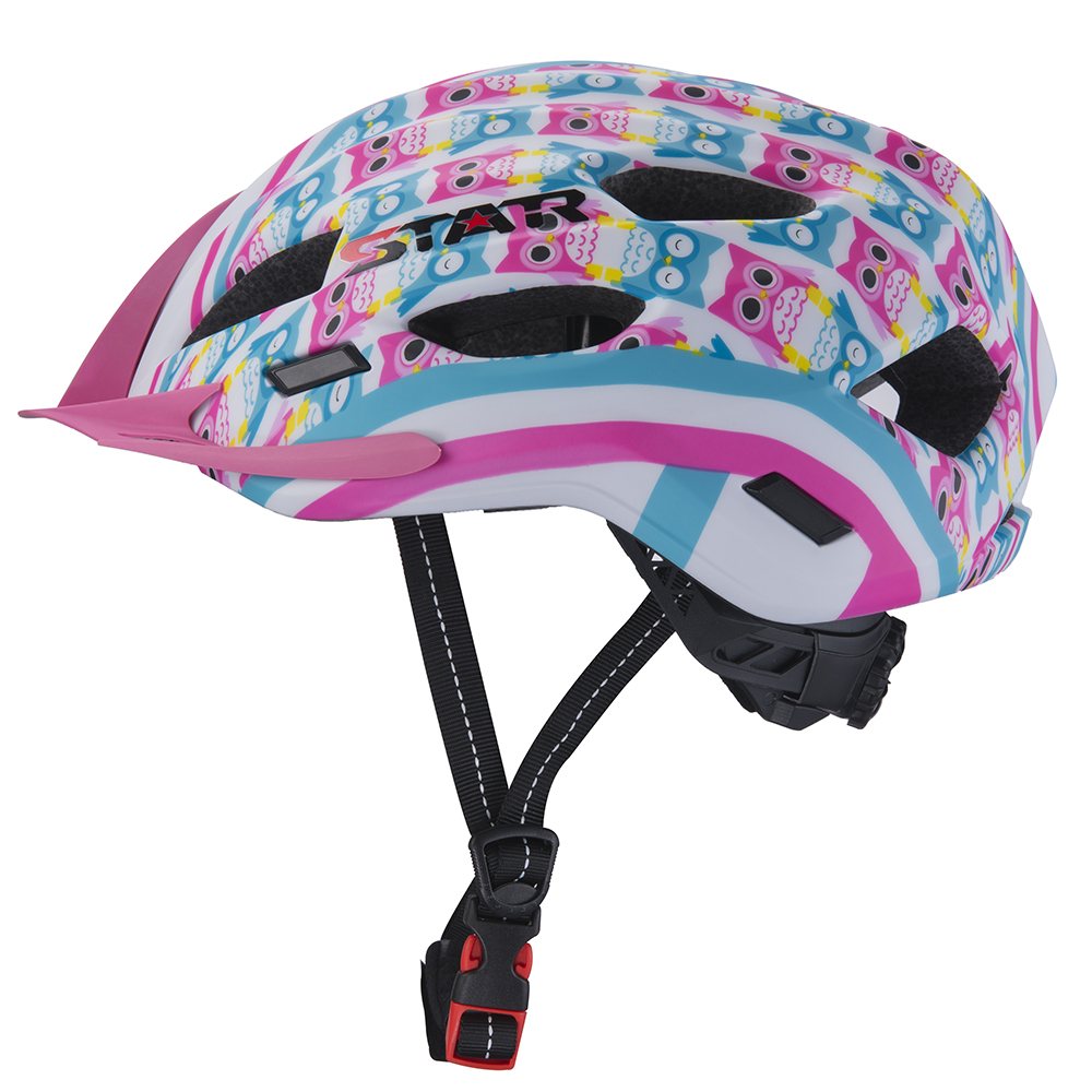 B3-15 Kids Bicycle Helmet