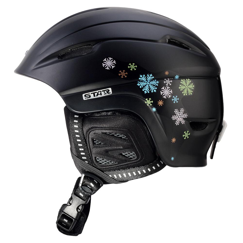 S3-10 Ski Helmet