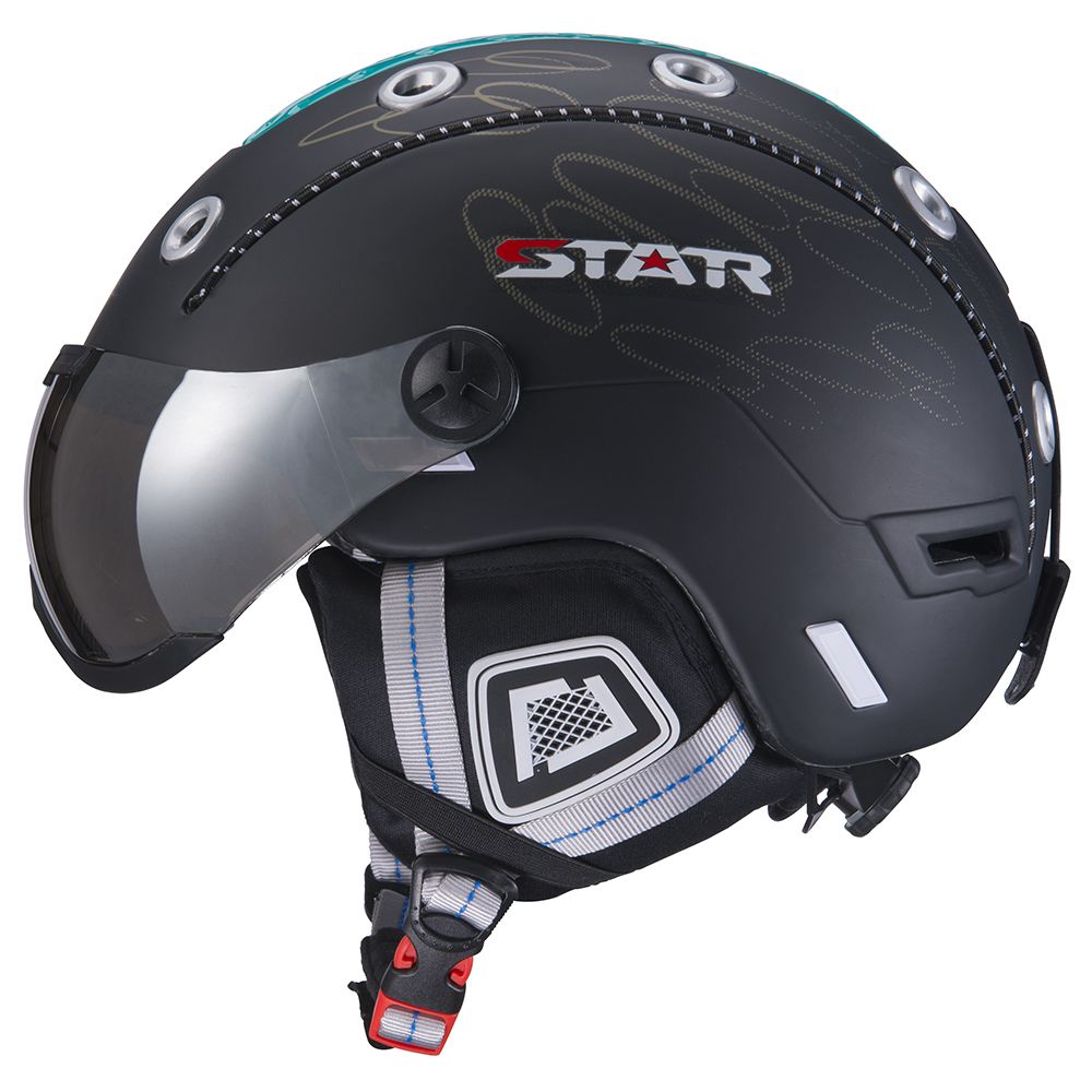 S3-17G Ski Helmet
