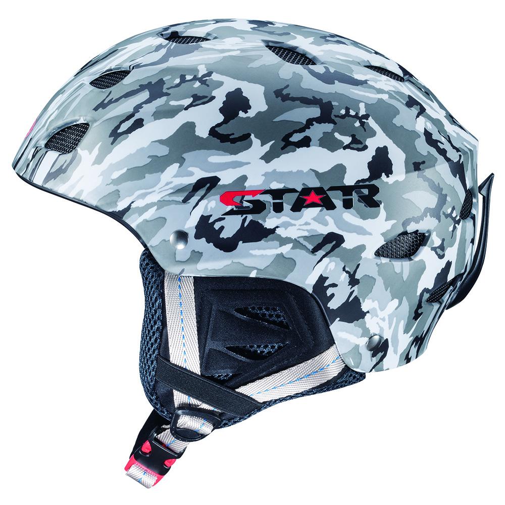 S1-17 Ski Helmet