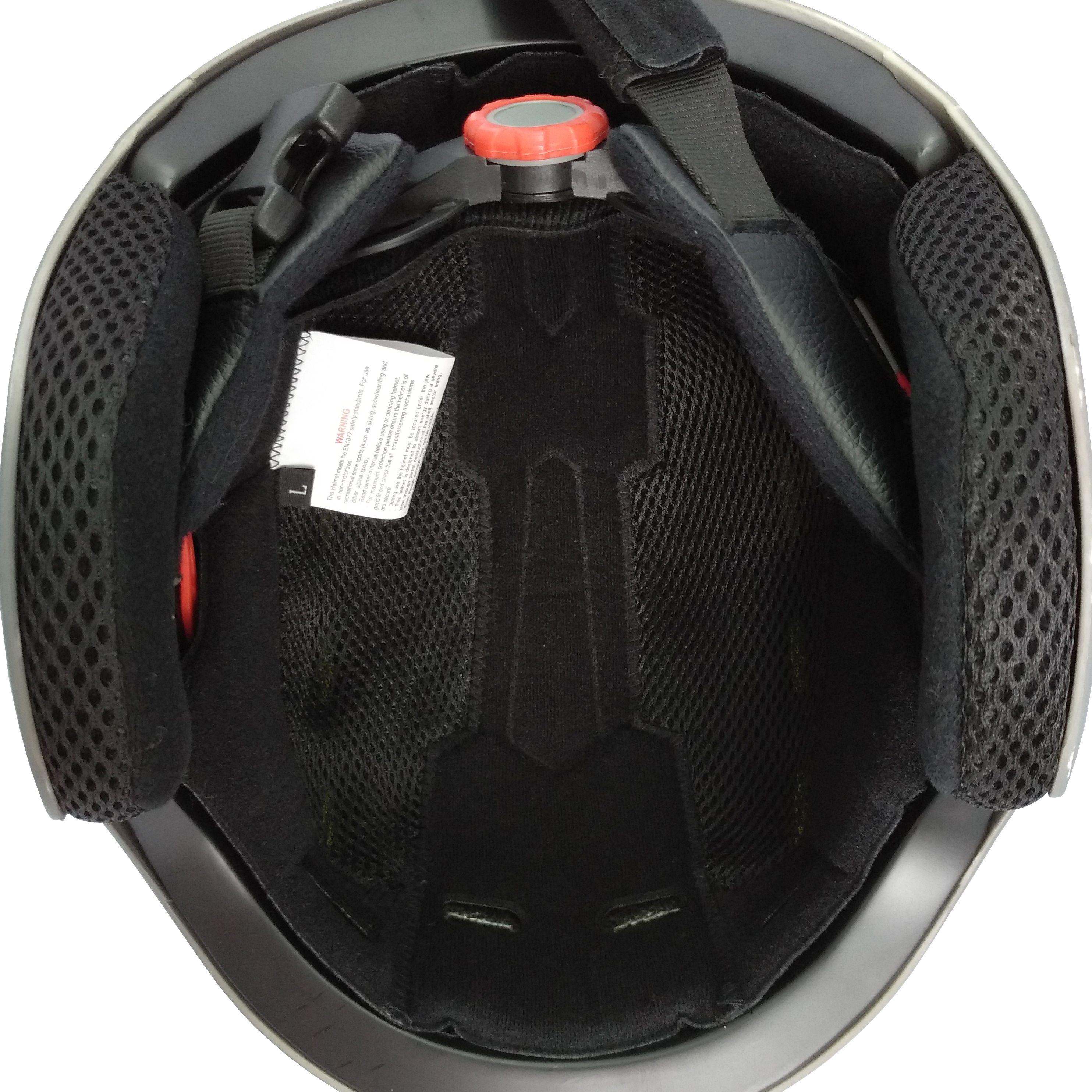 S1-18 Ski Helmet