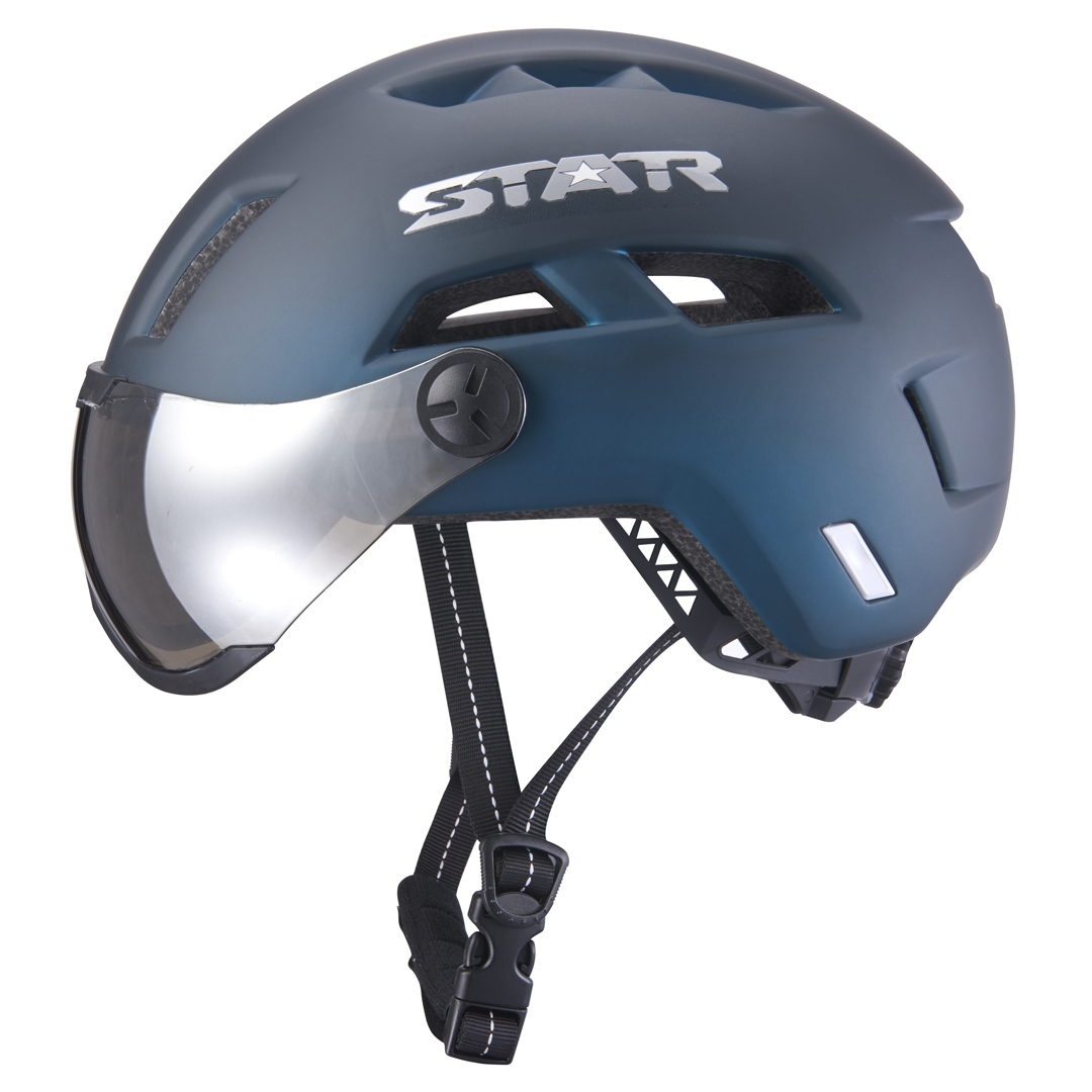 B3-15AG Bicycle Helmet
