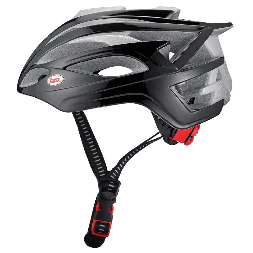 B3-25B Bicycle Helmet