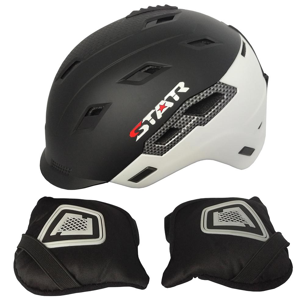 S1-3-20 Ski Helmet