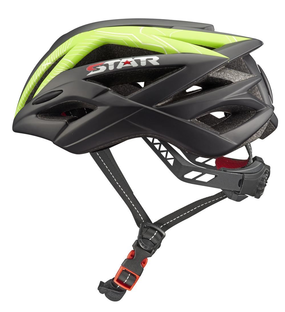 B3-23C Bicycle Helmet