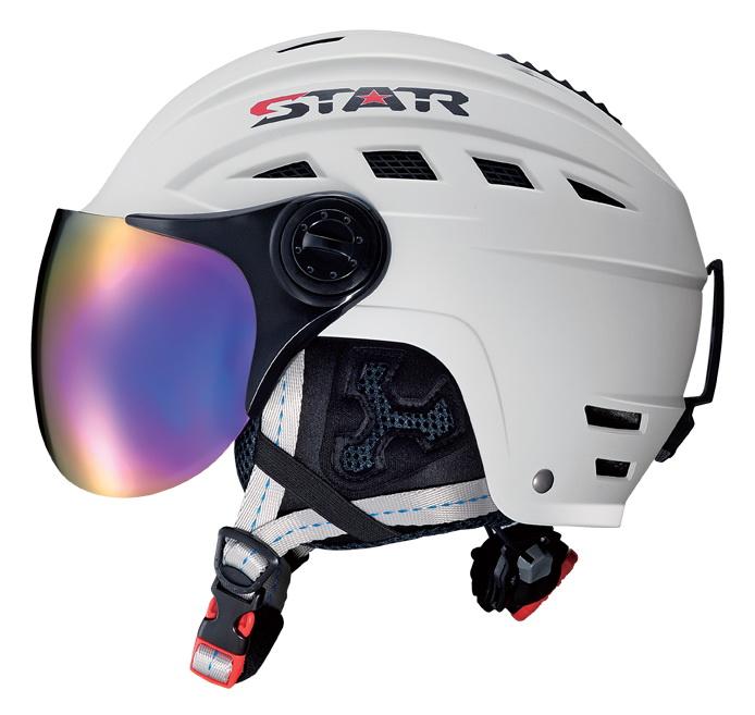 S1-16G Ski Helmet