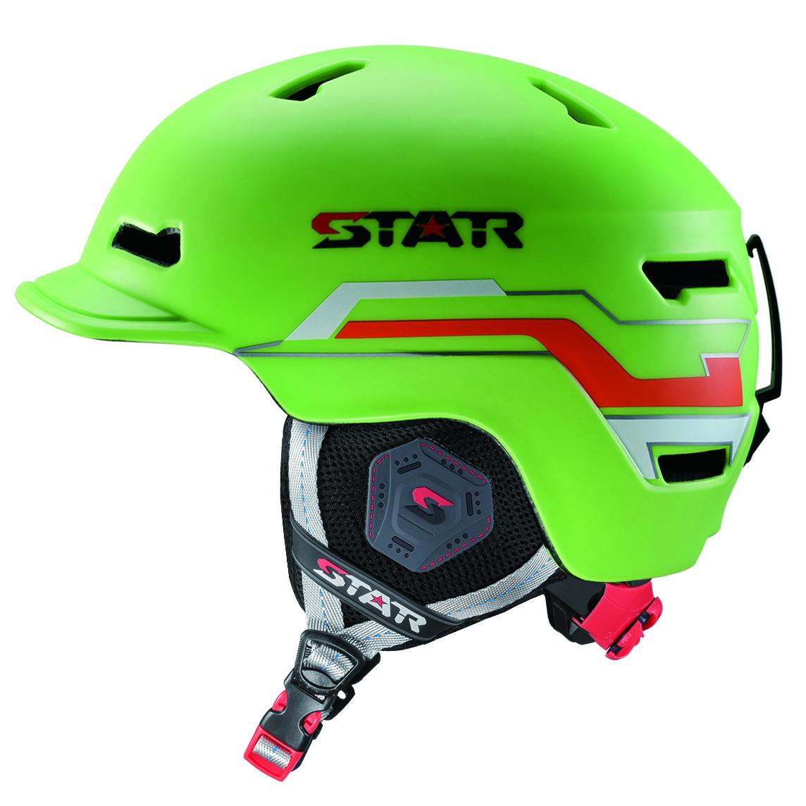 S3-10A Ski Helmet