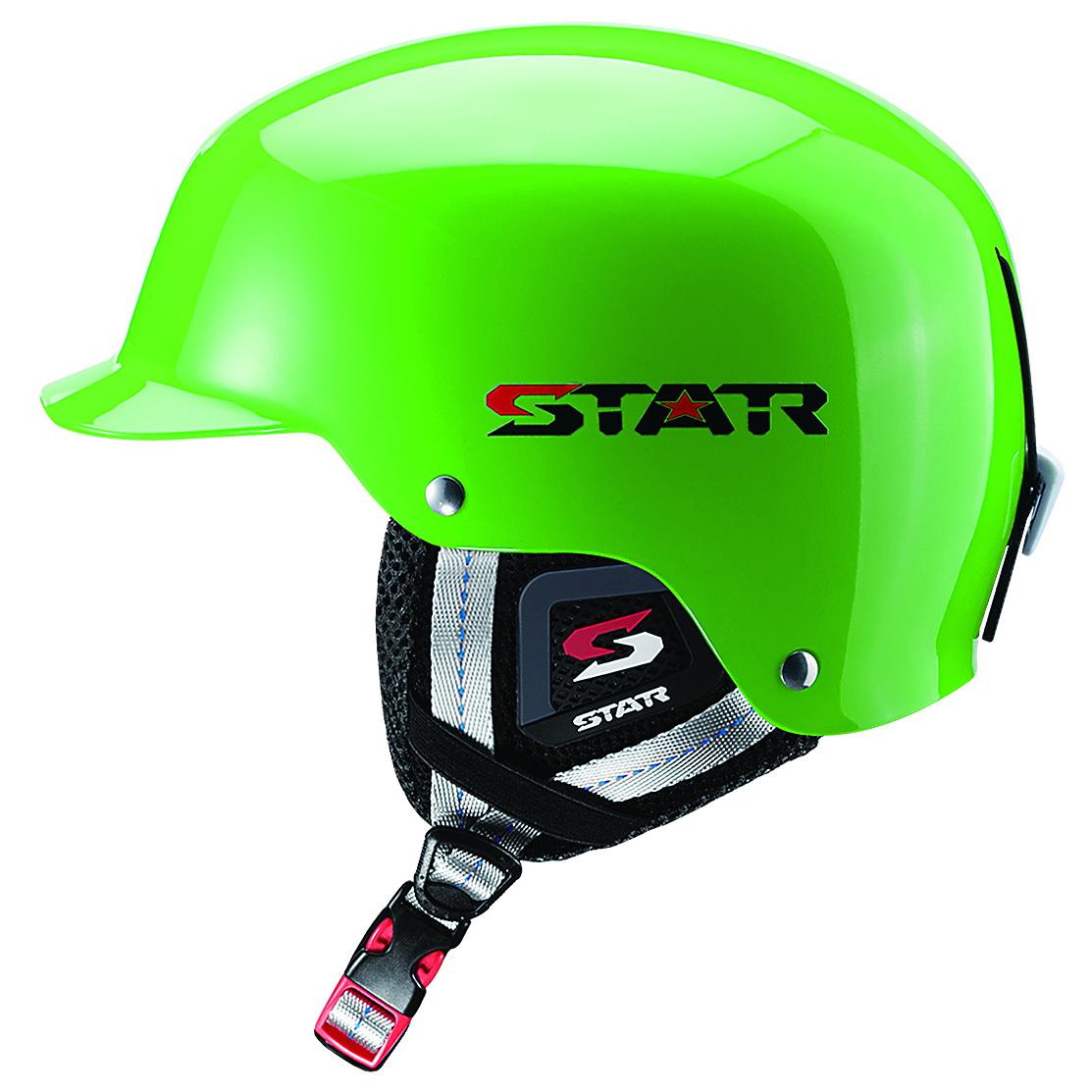 S1-4 Ski Helmet