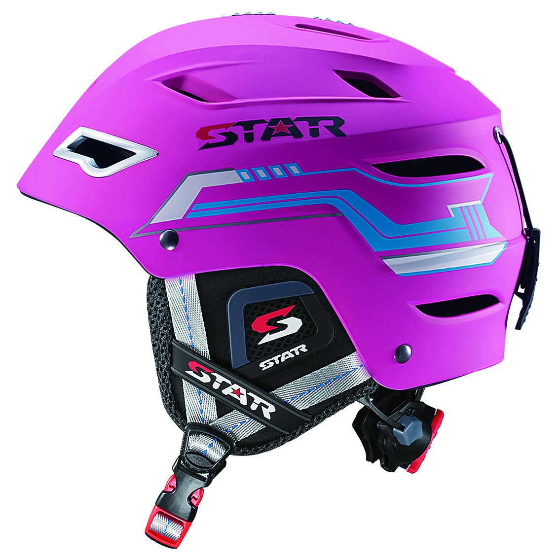 S1-15 Ski Helmet