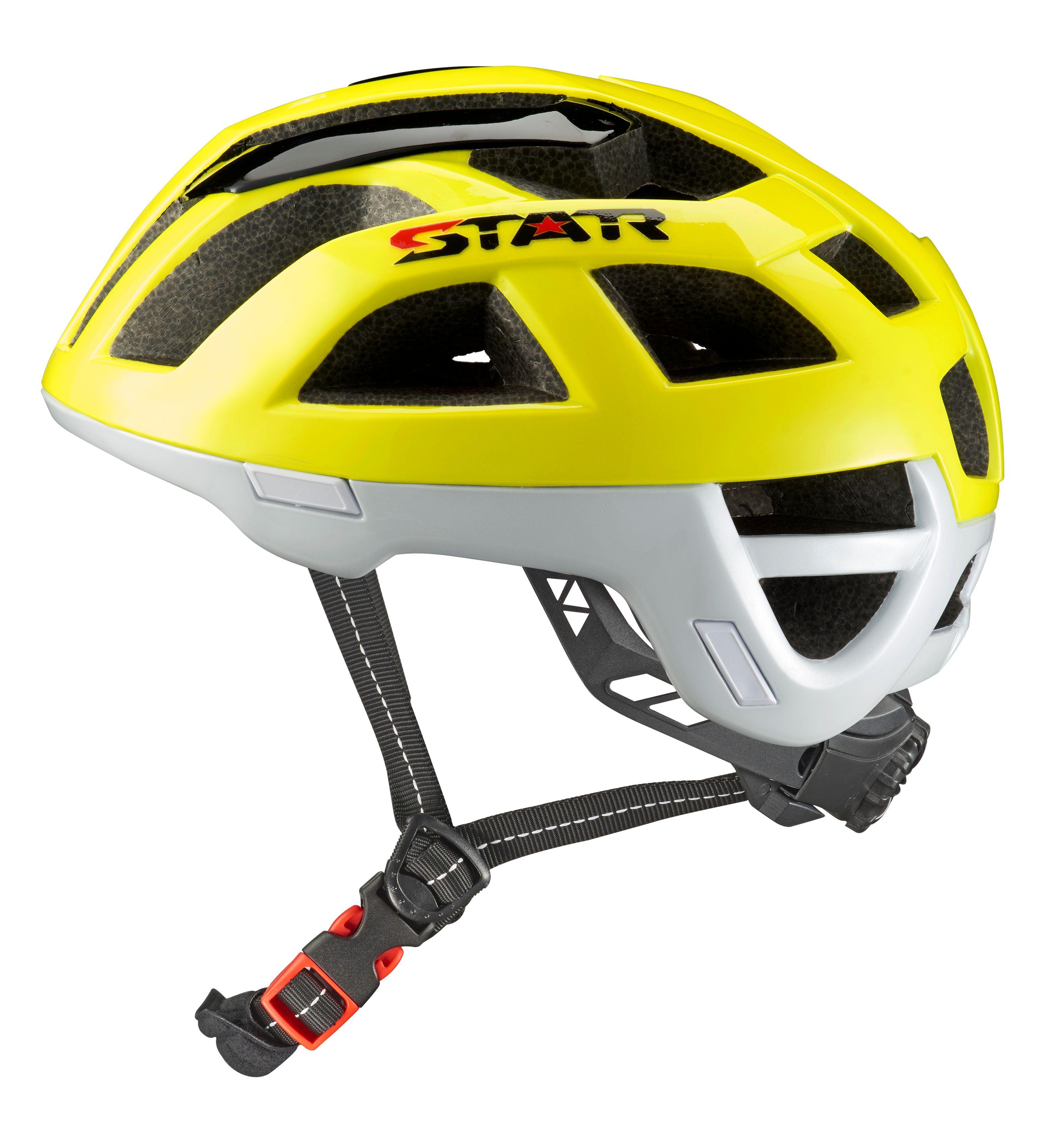 B3-28C Bicycle Helmet