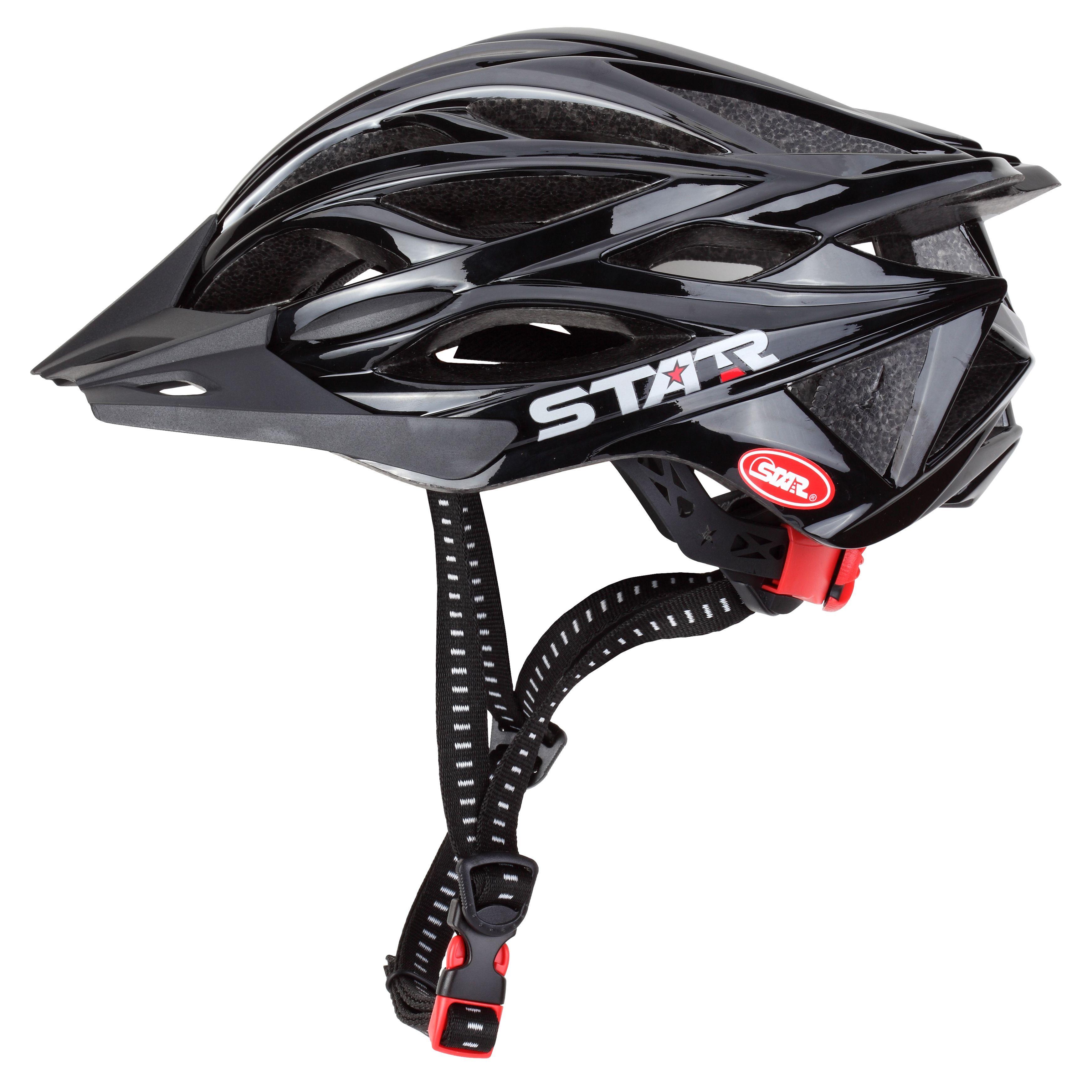 B3-26 Bicycle Helmet