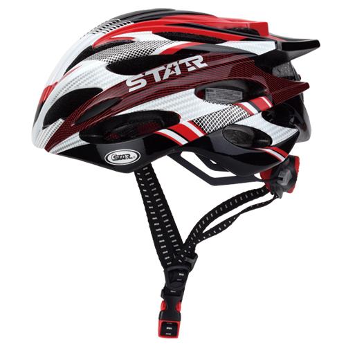 B3-25 Bicycle Helmet